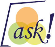 Logo ask! Freiburg
